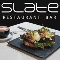 Slate Restaurant & Bar - Melbourne