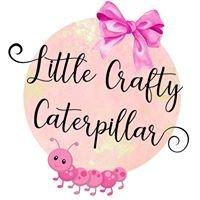 Little Crafty Caterpillar - Hair Accessories