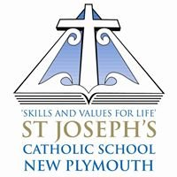 St Joseph's Catholic School, New Plymouth