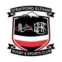 Stratford Eltham Rugby  & Sports Club