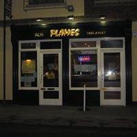 Flames Restaurant, Clonee