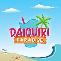 Daiquiri Paradise