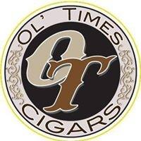Ol' Times Cigars