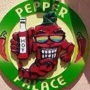 Pepper Palace Barefoot Landing, Myrtle Beach SC