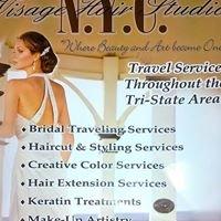 Visage Hair Studio N.Y.C