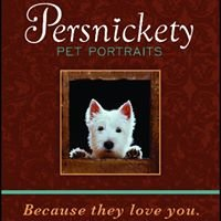 Persnickety Pet Portraits