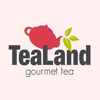 TeaLand Gourmet Tea