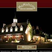 McMahon's Irish Pub & Restaurant