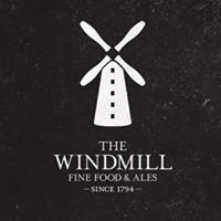 The Windmill Hotel, Parbold