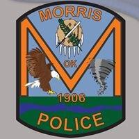 Morris Police Department