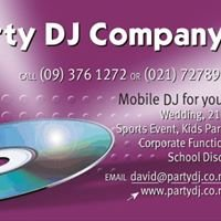 Party DJ Company