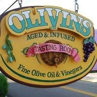 Olivin's