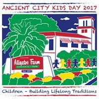 EPIC Ancient City Kids Day