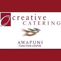 Creative Catering at Awapuni Function Centre