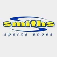 Smiths Sports Shoes New Plymouth