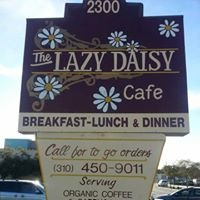 Lazy Daisy Cafe
