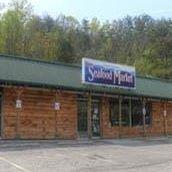 Smokey Mountain Seafood Market