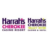 Harrah's Cherokee Careers