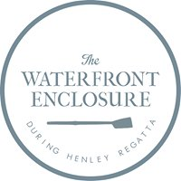 The Waterfront Enclosure by The Wild Fork