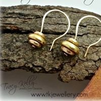Tracy Kelly Jewellery Design
