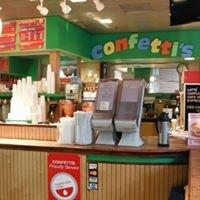 Confetti's