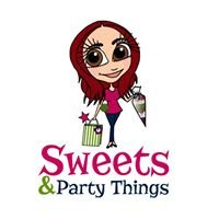 Sweetie Cones & Party things