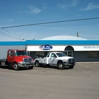 Mid America Wrecker Sales, Inc.