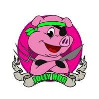 Jolly Hog Food Truck