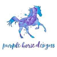 Purple Horse Designs & Photography