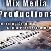 Mix Media Productions
