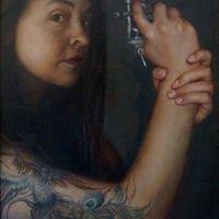 Curso de Tatuaje  MARA TATTOO. España
