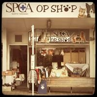 SPCA Op Shop North Taranaki