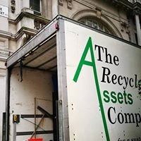 The Recycled Assets Company - TRACOuk