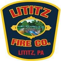 Lititz Fire Company No. 1