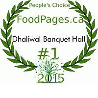 Dhaliwal Banquet Hall & Restaurant