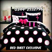 BED SHEET Exclusive
