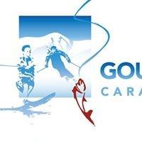 Goughs Bay Caravan Park
