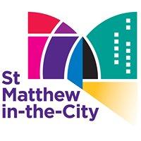 St Matthew-in-the-City