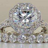 Diamonds & Design Jewelry