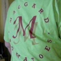 Madelyn Maggard Tomatoes