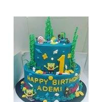Komich Kreamy Cakes