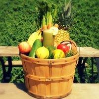 Harmony Farms Organic Juice and Smoothie Bar