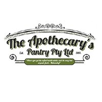 The  Apothecary's Pantry