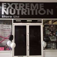 Extreme Nutrition Store Ltd - Romford