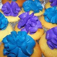 Cheesecake Wedding Cakes by Mrs B