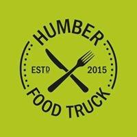 Humber Food Truck