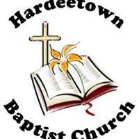 Hardeetown Baptist Church