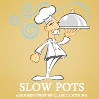 Slow Pot Parties