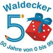 Waldecker, Schreiben, Spiel + Schenken