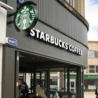Starbucks Hornchurch